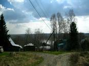 Земля и участки,  Новосибирская область Новосибирск, цена 40 000 рублей, Фото