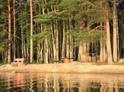 Земля и участки,  Ленинградская область Приозерский район, цена 3 150 000 рублей, Фото