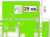 Квартиры,  Ленинградская область Приозерский район, цена 1 584 000 рублей, Фото