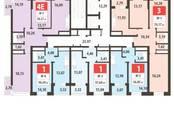 Квартиры,  Москва Люблино, цена 4 697 470 рублей, Фото