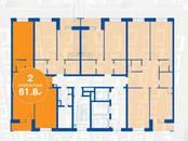 Квартиры,  Москва Петровско-Разумовская, цена 8 608 786 рублей, Фото