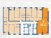 Квартиры,  Москва Петровско-Разумовская, цена 8 300 000 рублей, Фото