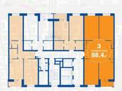 Квартиры,  Москва Петровско-Разумовская, цена 10 823 000 рублей, Фото