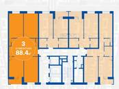 Квартиры,  Москва Петровско-Разумовская, цена 10 673 000 рублей, Фото
