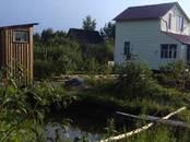 Дачи и огороды,  Ленинградская область Волховский район, цена 750 000 рублей, Фото