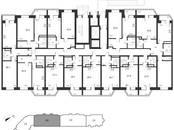 Квартиры,  Ленинградская область Всеволожский район, цена 2 854 190 рублей, Фото