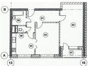 Квартиры,  Москва Шоссе Энтузиастов, цена 8 985 000 рублей, Фото