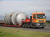 Перевозка грузов и людей Крупногабаритные грузоперевозки, цена 65 р., Фото