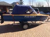 Другое...,  Водный транспорт Лодки для отдыха, цена 320 000 рублей, Фото
