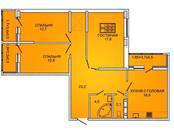 Квартиры,  Краснодарский край Краснодар, цена 4 804 470 рублей, Фото