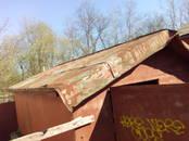 Гаражи,  Санкт-Петербург Девяткино, цена 13 000 рублей, Фото