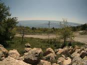 Земля и участки Крым, цена 600 000 рублей, Фото