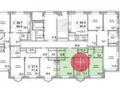 Квартиры,  Москва Автозаводская, цена 11 406 705 рублей, Фото