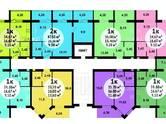 Квартиры,  Краснодарский край Краснодар, цена 1 280 000 рублей, Фото