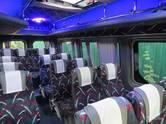 Перевозка грузов и людей,  Пассажирские перевозки Автобусы, цена 500 рублей, Фото