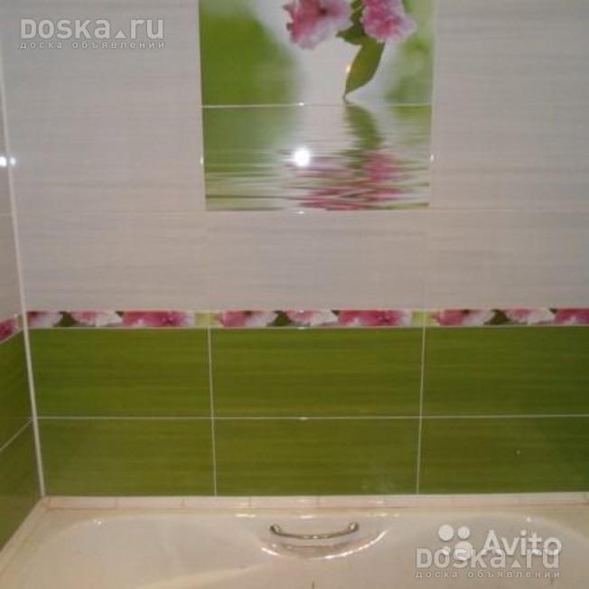 Дизайн ванны укладка плитки
