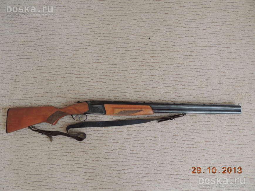 продажа охот ружья иж 26: