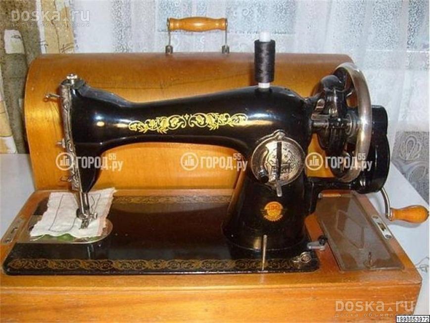Швейная машинка подольск ремонт своими руками фото