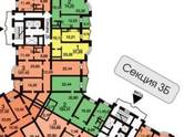 Квартиры,  Московская область Красногорск, цена 8 468 460 рублей, Фото