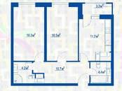 Квартиры,  Москва Алтуфьево, цена 8 196 975 рублей, Фото
