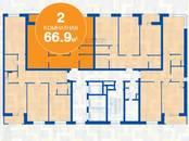 Квартиры,  Москва Алтуфьево, цена 7 805 716 рублей, Фото