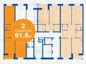 Квартиры,  Москва Алтуфьево, цена 7 820 703 рублей, Фото