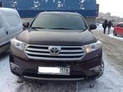 Toyota Highlander, цена 1 500 000 рублей, Фото
