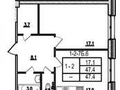 Квартиры,  Санкт-Петербург Площадь восстания, цена 5 791 000 рублей, Фото