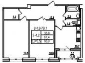 Квартиры,  Санкт-Петербург Площадь восстания, цена 8 322 000 рублей, Фото