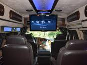 Аренда транспорта Микроавтобусы, цена 90 000 р., Фото