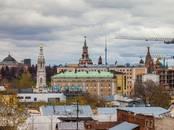 Квартиры,  Москва Третьяковская, цена 9 722 000 y.e., Фото