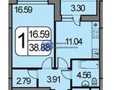 Квартиры,  Московская область Люберцы, цена 5 299 000 рублей, Фото