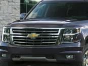 Chevrolet Tahoe, цена 3 200 000 рублей, Фото