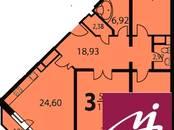 Квартиры,  Московская область Ивантеевка, цена 6 220 800 рублей, Фото