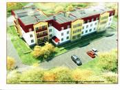 Квартиры,  Ленинградская область Гатчинский район, цена 1 411 200 рублей, Фото