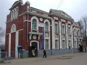 Здания и комплексы,  Смоленская область Рославль, Фото