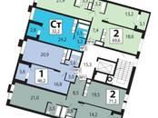 Квартиры,  Москва Петровско-Разумовская, цена 6 980 880 рублей, Фото