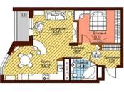 Квартиры,  Москва Теплый стан, цена 8 470 329 рублей, Фото