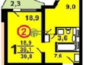Квартиры,  Москва Жулебино, цена 5 100 000 рублей, Фото