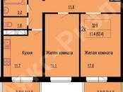 Квартиры,  Краснодарский край Краснодар, цена 2 346 170 рублей, Фото