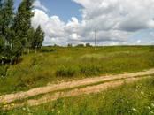 Земля и участки,  Московская область Ступинский район, цена 980 000 рублей, Фото