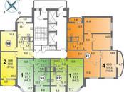 Квартиры,  Московская область Люберцы, цена 7 820 400 рублей, Фото