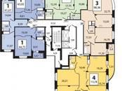 Квартиры,  Москва Бульвар Дмитрия Донского, цена 7 322 650 рублей, Фото