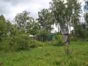 Дачи и огороды,  Московская область Варшавское ш., цена 1 300 000 рублей, Фото
