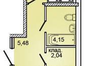 Квартиры,  Краснодарский край Краснодар, цена 1 997 500 рублей, Фото