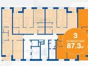 Квартиры,  Москва Бибирево, цена 10 669 806 рублей, Фото