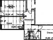 Квартиры,  Ярославская область Ярославль, цена 3 676 400 рублей, Фото