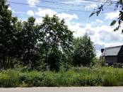 Земля и участки,  Московская область Чеховский район, цена 1 300 000 рублей, Фото