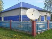 Дома, хозяйства,  Новосибирская область Сузун, Фото