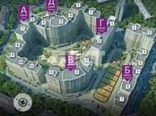 Квартиры,  Москва Ленинский проспект, цена 14 891 877 рублей, Фото